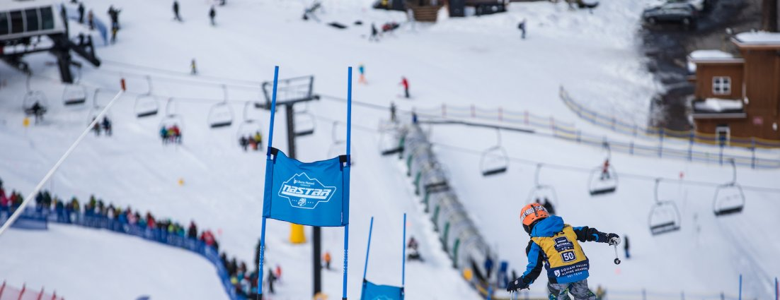 Squaw Valley to Deliver Seconds at the 2019 NASTAR National