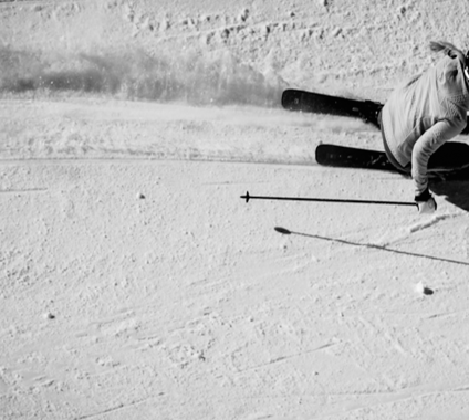 NASTAR Females in the Fall Line: The lessons and successes of skiing women